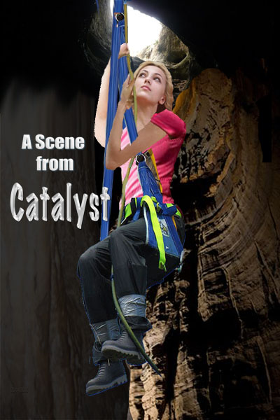 Book 1 December Theme-Catalyst