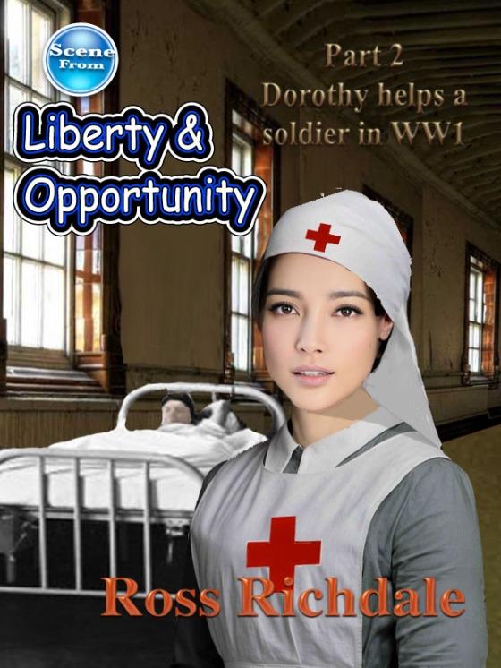LibertyDorothy