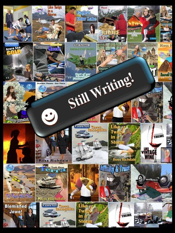 stillwriting